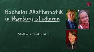 Miniaturansicht - Mathematik studieren