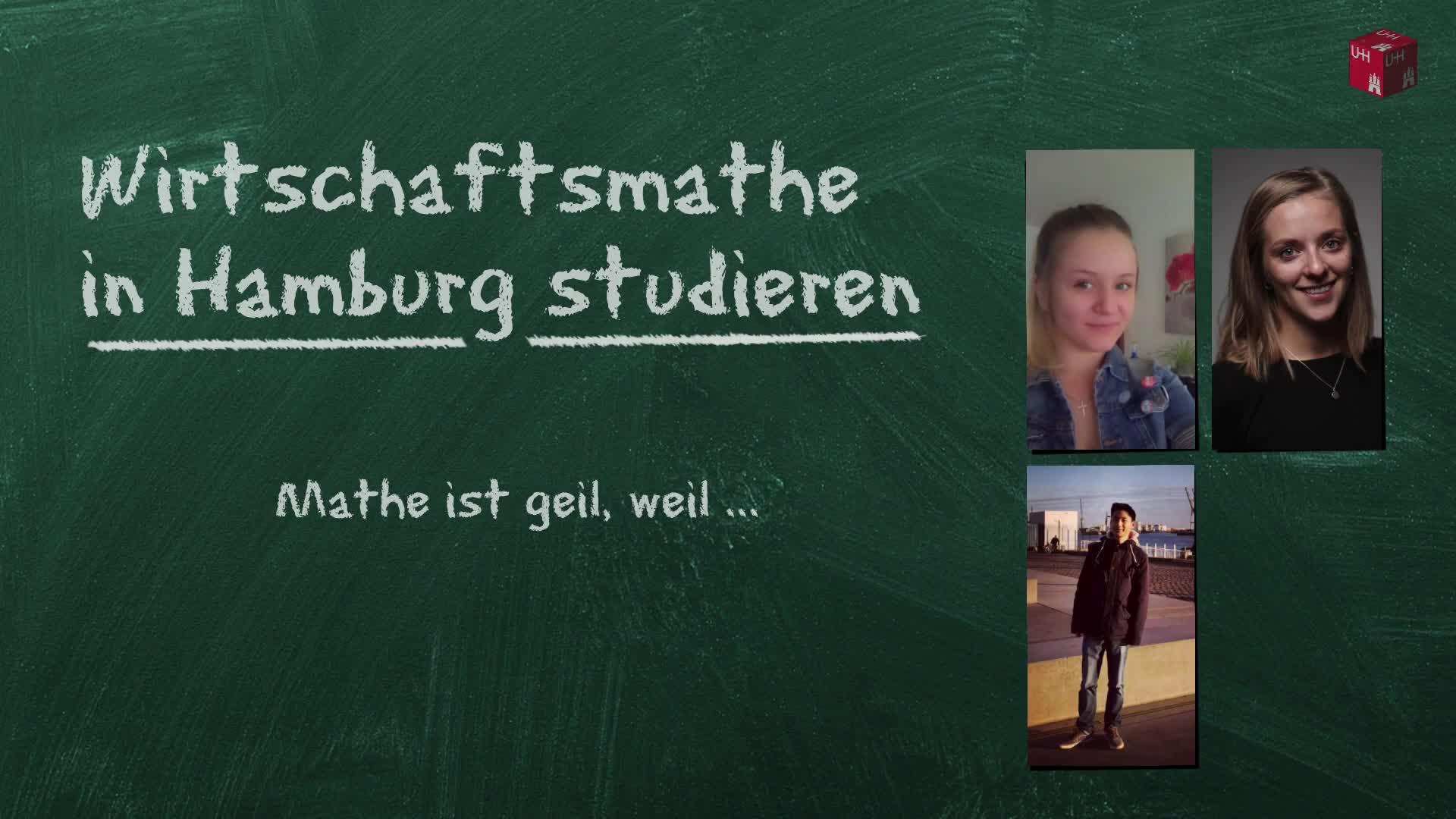 Video: Dr. Markus Brändel stellt den Studiengang Biologie vor