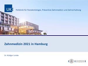 Vorschaubild - Zahnmedizin in Hamburg - Modellstudiengang iMED DENT