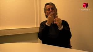 Miniaturansicht - Sailer (amtierender DGB-Präsident): Meine Motivation für das Amt (2011)