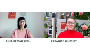 Vorschaubild - Anja Kemmerzell: Metadatenmanagerin im Carlsen Verlag