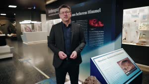 Thumbnail - Begrüßung und Dank digitale Ausstellungseröffnung