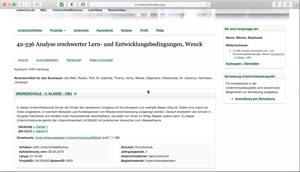 Thumbnail - Nutzungshinweise zur Plattform UnterrichtOnline