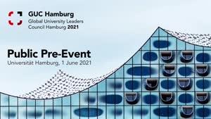 Miniaturansicht - GUC Hamburg - Public Pre-Event