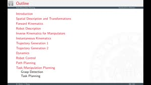 Thumbnail - Lecture #8.5 Task and Manipulation Planning