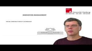 Miniaturansicht - Social Construction of Technology