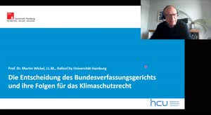 Thumbnail - The German Climate Protection Law after the Decision of the Federal Constitutional Court