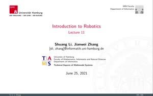 Thumbnail - Lecture # 11 telerobotics1