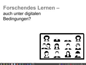 Thumbnail - Forschendes-Lernen-digital-2021