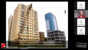 Thumbnail - The Building of Socialism: International Aid and International Solidarity
