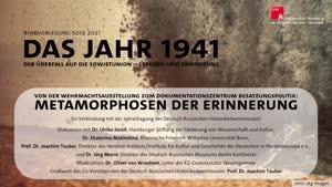 Miniaturansicht - Von der Wehrmachtsausstellung zum Dokumentationszentrum Besatzungspolitik: Metamorphosen der Erinnerung