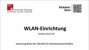 Miniaturansicht - Tutorial: WLAN-Einrichtung
