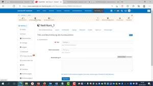 Miniaturansicht - OpenOlat: Kursbaustein Formular