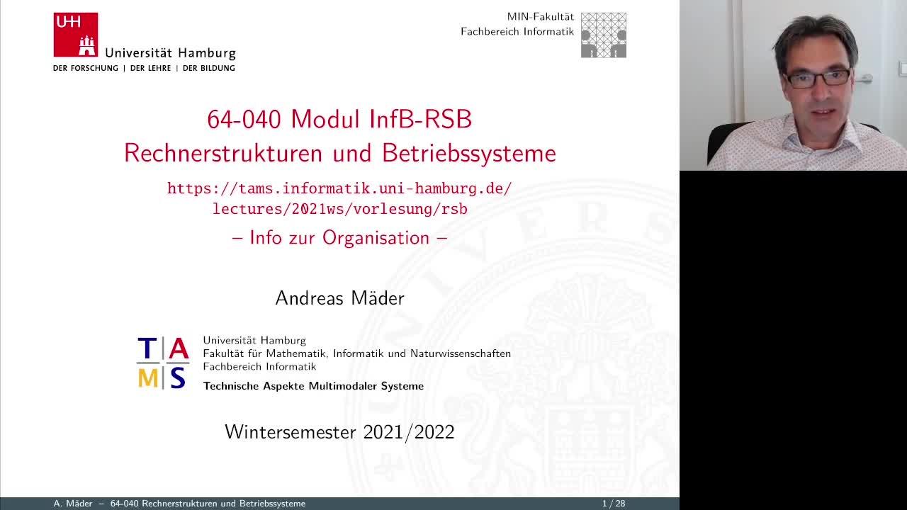 Thumbnail - Info zur Organisation