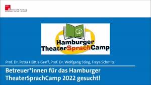 Thumbnail - TSC 2022 BetreuerInnen gesucht