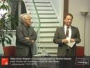 Thumbnail - Zeitzeugengespräch mit Helmut Haeckel, erster Direktor der Hamburger Anstalt für neue Medien