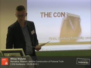 Miniaturansicht - Narrative, Rhetoric and the Construction of Fictional Truth