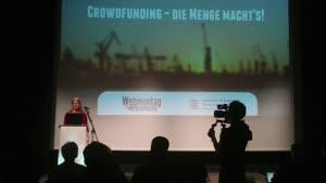 Miniaturansicht - Crowdfunding – die Menge macht's!