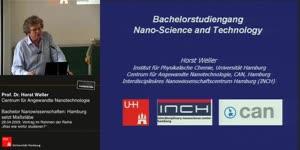 Miniaturansicht - Bachelor Nanowissenschaften - Hamburg setzt Maßstäbe