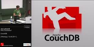 Miniaturansicht - Apache CouchDB