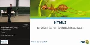 Miniaturansicht - HTML5