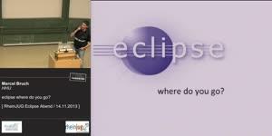 Miniaturansicht - Rheinjug Eclipse: Where do you go?