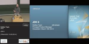 Miniaturansicht - JDK 8