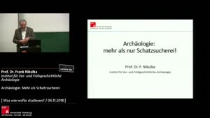 Miniaturansicht - Archäologie: Mehr als Schatzsucherei