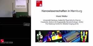 Thumbnail - Nanowissenschaften: Ein interdisziplinärer Streifzug durch Chemie, Physik und Biologie