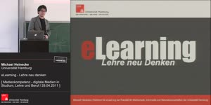 Thumbnail - eLearning - Lehre neu denken
