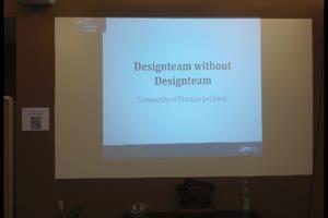 Miniaturansicht - Erfahrungen als Designer in Crossfunktionalen Teams