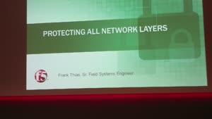 Miniaturansicht - Anwendungsabsicherung über alle Netzwerkschichten. (Webmontag Hamburg)