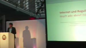 Miniaturansicht - Internet und Regulierung - much ado about nothing ?<