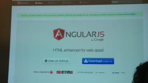 Miniaturansicht - Angular.js – HTML enhanced for web apps!
