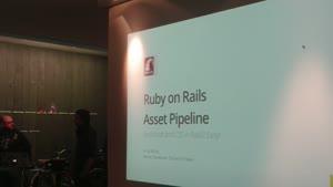 Miniaturansicht - Rails Asset Pipeline