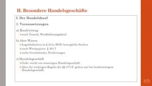 Thumbnail - Handelsrecht 7