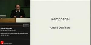 Miniaturansicht - 06.01.2010, Amelie Deuflhard, Kampnagel, Intendantin