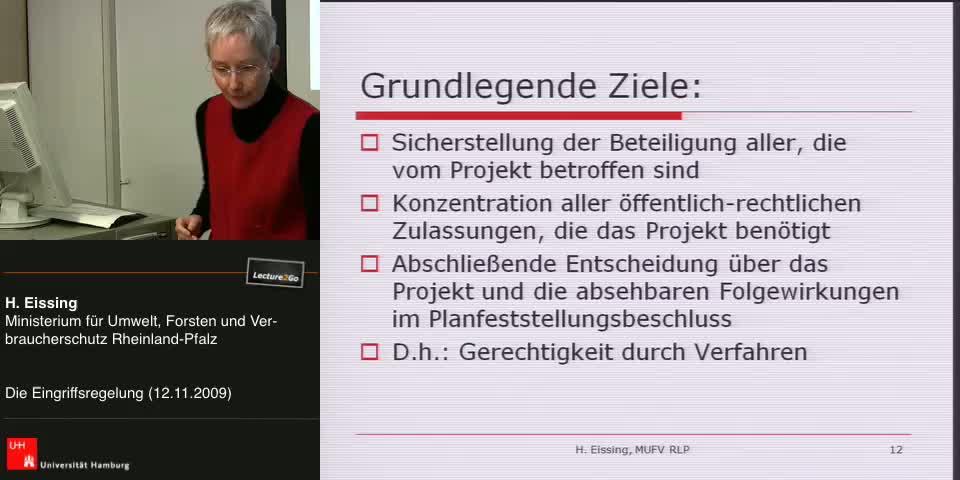 Thumbnail - Die Rollen: 'Verfahrensbeteiligte