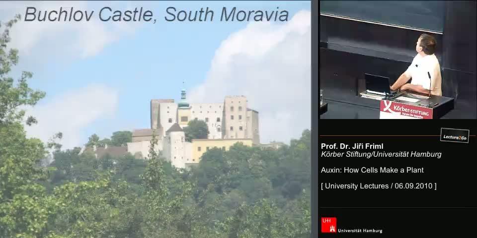 Thumbnail - Introduction: Buchlov Castle