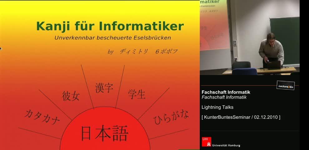 Thumbnail - Kanji für Informatiker