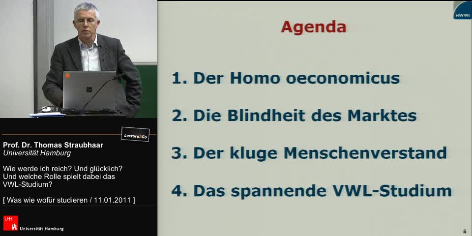 Thumbnail - Homo Oeconomicus