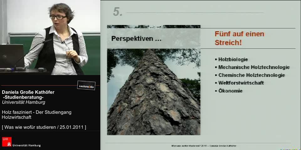 Thumbnail - Forschung im Bereich Holzwirtschaft