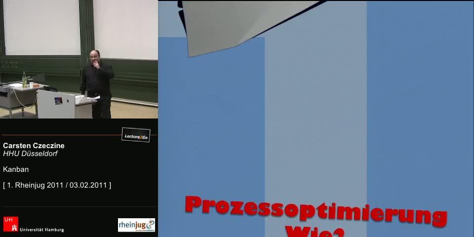 Thumbnail - Prozessoptimierung - Wie?
