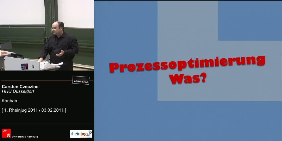 Thumbnail - Prozessoptimierung - Was?