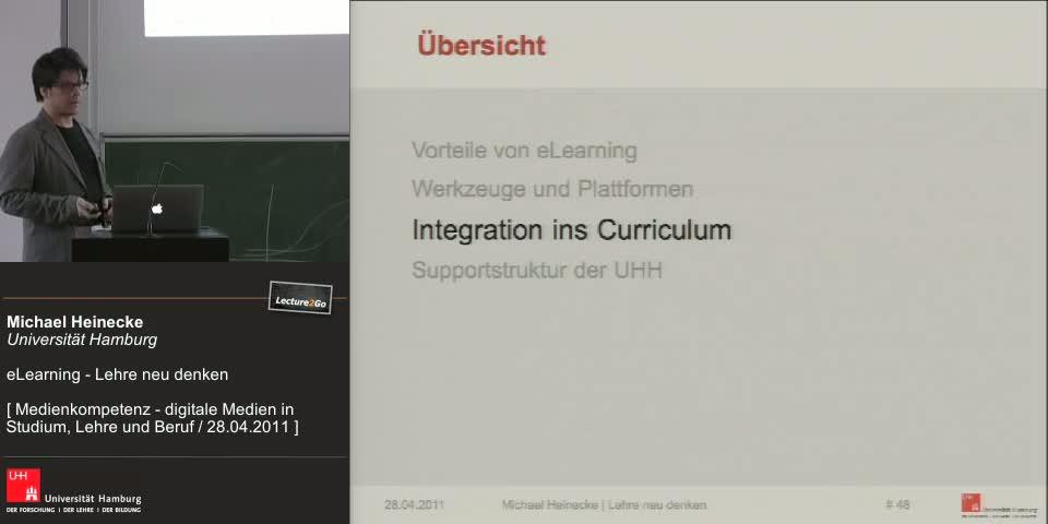 Thumbnail - Kapitel 7: Supportstruktur der Universität Hamburg