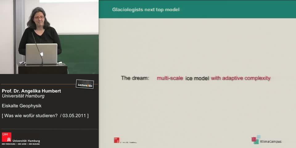 Thumbnail - Kapitel 7: Warum Glaziologie wichtig ist