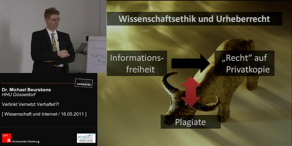 Thumbnail - Plagiate, Wissenschaftsethik