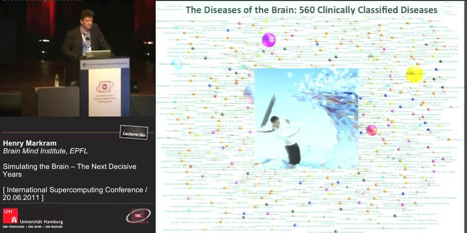 Thumbnail - Simulation Based Brain Research