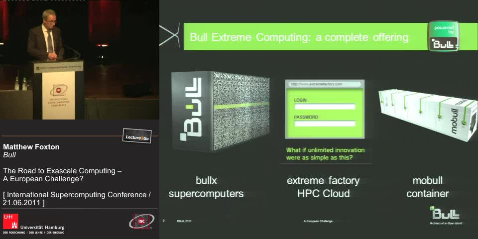 Thumbnail - Bull´s network of expertise