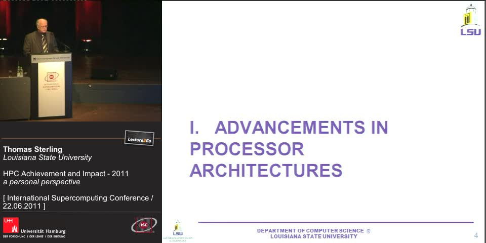 Thumbnail - I. Advancements in Processor Architectures